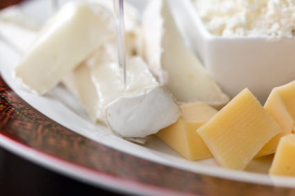 ExpiredCheesemaking 101 with Guided Cheese Tasting